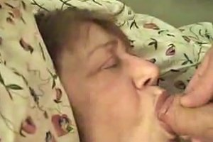 Drunk Mother In Lwa Gives Me Some Head And Takes Facial