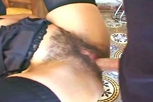 French Mature Hairy Dp Mr69