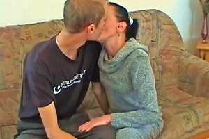 Skinny Mature Woman Satisfied By A Young Guy Free Porn 82